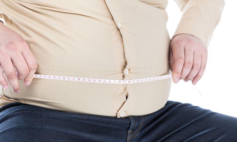 肥満いびき改善