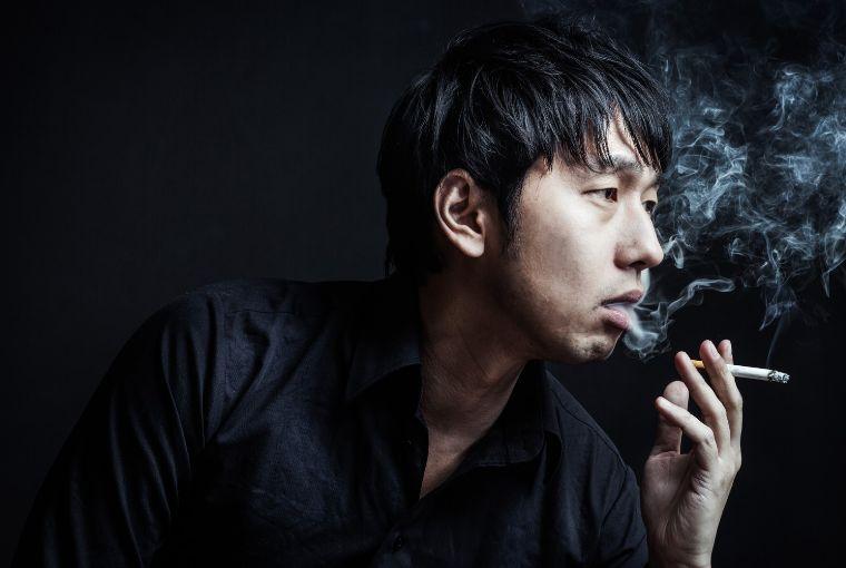 喫煙とイビキの関係とは