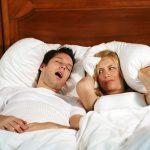 口いびきの改善・予防策