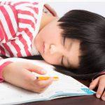 子供のいびきがうるさいけど病気?原因とその危険性について